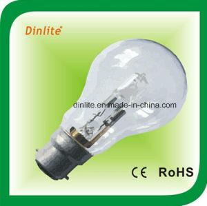 A55-CE RoHS and E26 E27 B22 Eco Halogen Bulb pictures & photos