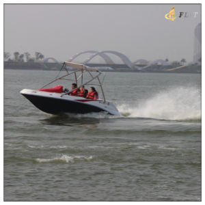 Scarab Jet Boat 165 Price pictures & photos