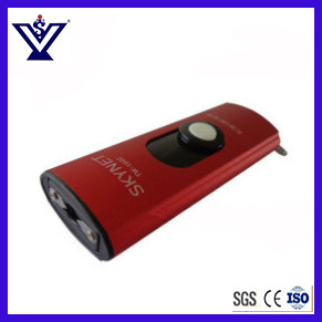 2018 New Type Miniature Keychain Stun Guns with Electric Shock (SYSG-1879) pictures & photos