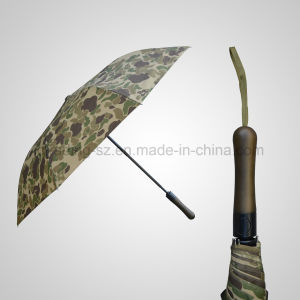 High Quality 2 Folding Automatic Open&Close Sun/Rain Umbrella (JF-AQT231) pictures & photos