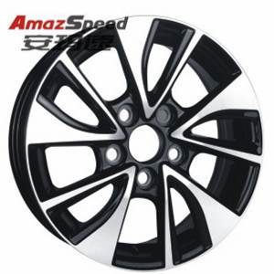 15-16 Inch Alloy Wheel Rim for Toyota with PCD 5X114.3 pictures & photos