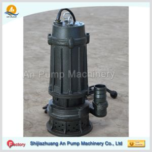 Electrical Motor Deep Well Submersible Sewage Water Pumps pictures & photos