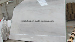 Hot Sale of China Natural Carrara White Marble Tile/Slab/Countertop pictures & photos
