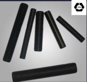 DIN916 Hexagon Socket Set Screws with Black pictures & photos