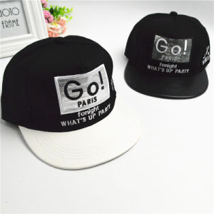 Popular Hiphop Snapback Cap