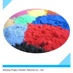 Decorative Ral Colors Powder Coating pictures & photos