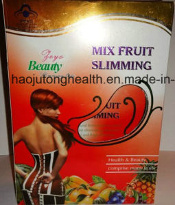Quickly Weight Loss Slimming Mix Fruit Weight Loss Diet Pill pictures & photos