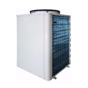Wholesale R407c Instant Heating Heat Pump for Hot Water Supply