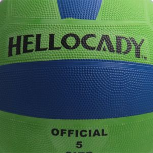 Rubber Official Size Volleyball pictures & photos