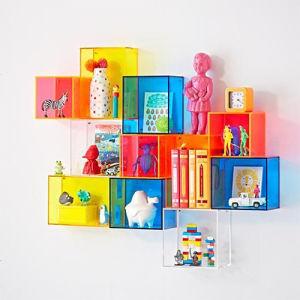 Acrylic Display Box, Store Acrylic Display Rack pictures & photos