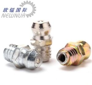 Stainless Steel Grease Fittings pictures & photos
