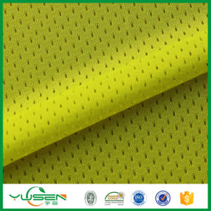 High Visible Mesh Fabric for Garment, Shoes, Sofa, Glove pictures & photos