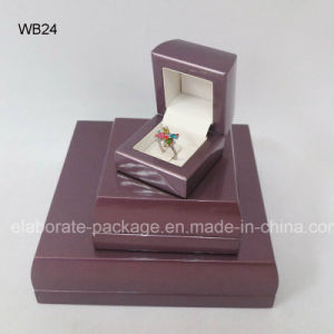 Wooden Jewellery Packing Gift Boxes for Sale pictures & photos