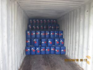 Good Quality Tanning Grade Formic Acid 85% CAS No.: 64-18-6 pictures & photos