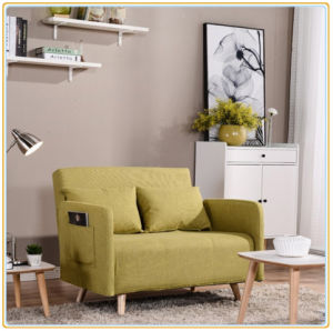 Couch Bed Sofa Sectional Sleeper Futon Living Room Furniture pictures & photos