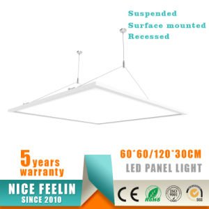 120*30cm Hanging 36W SMD LED Panel Light with Ce/RoHS Approved pictures & photos