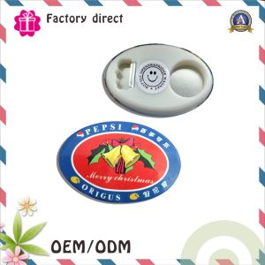 Made in China New Design Custom Logo Tinplate Bottle Opener pictures & photos