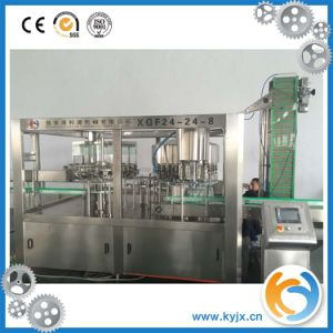 Factory Price Family-Controlled Filling Production Line with Various Price pictures & photos