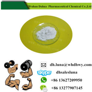 China Supply High Purity Vardenafil (CAS 224785-91-5) pictures & photos