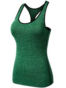 Nt8007 Neleus Women′s Compression Fitness Yoga Clothing Gym Sportswear pictures & photos