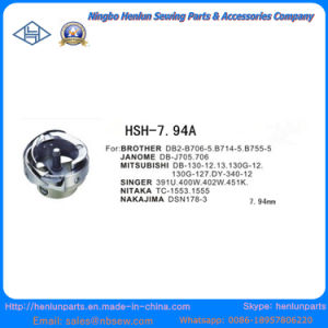 Sewing Machine Parts of Shuttle Hook (HSH-7.94A) pictures & photos