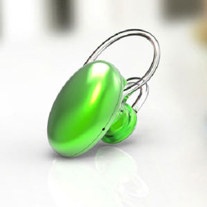 Mini Bluetooth Earbud V4.1 with Mic Fit Wireless Smallest Invisible in-Ear pictures & photos