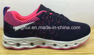 New Best Selling Women Cheap Footwear Running Shoes Men From China Factory Sport Shoes pictures & photos