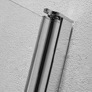 2 Bi Folding Doors Shower Cabin, Shower Enclosure (K-741) pictures & photos