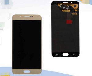 LCD Display Touch Screen for R Samsung Galaxy A8 A800 pictures & photos