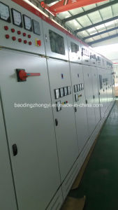 Factory Price Low Voltage Switchgear Gck Series Power Distribution Cabinet pictures & photos