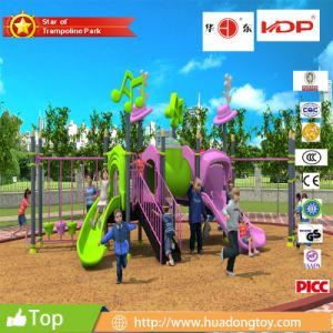 Outdoor Playground with Factory Price Supplied by Chinese Trustworthy Manufacturer and Supplier pictures & photos