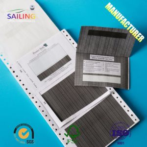 Carbonless Salary Envelope Pin Mailer pictures & photos