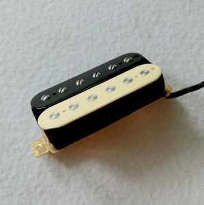 OEM Custom AlNiCo 2 Zebra Vintage Humbucker Guitar Pickup pictures & photos