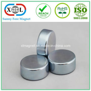 Mark Pole Round Magnet pictures & photos