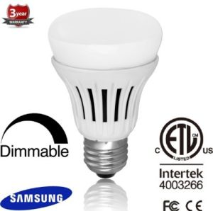 Zigbee WiFi Dimmable R20/Br20 LED Bulb pictures & photos