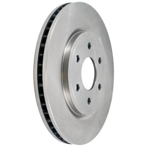 Japanese Car Brake Rotors Motor Parts pictures & photos