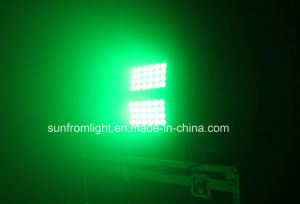 48X8w RGBW 4in1 LED City Color pictures & photos