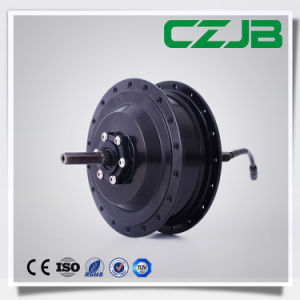 Jb-104c 36V 350W 500W Electric Bicycle Brushless Hub Motor pictures & photos