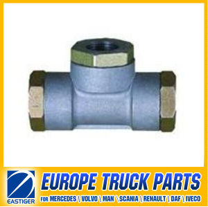 1517988 Double Check Valve Truck Parts for Daf pictures & photos