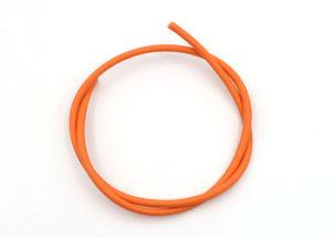 LAN Cable 5e in CCA Orange LSZH pictures & photos
