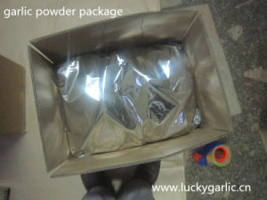 E≃ Porter of 80-100mesh Garli⪞ Powder pictures & photos