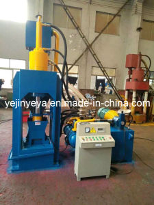 Sbj-200b Automatic Metal Powder Briquetting Press (factory) pictures & photos