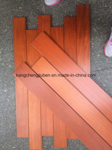 Factory Manufactury High Quality Wood Parquet/Hardwood Flooring pictures & photos