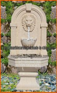 1.5m Wall Water Fountain for Garden with Frost Ressistance pictures & photos