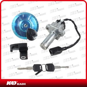 Motorcycle Parts Motorcycle Lock Set for CB125 pictures & photos
