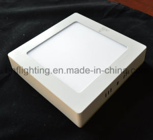 Surface Mounted LED Panel Light pictures & photos