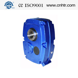 Hxgf Series Belt Conveyor Gearbox