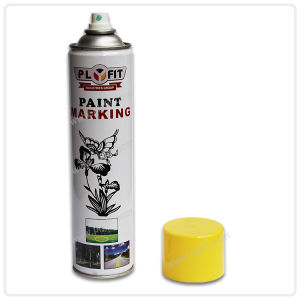 Tree Surface Line Marking Handy Spray Paint pictures & photos