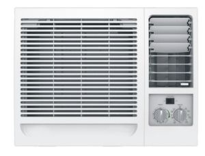 Vca-60fhra/U3 Heat-Pump with Auxiliary Heater Remote Control Air Conditioner pictures & photos