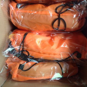 Lamzac Hangout Inflatable Sleeping Air Bag Outdoor (A0047) pictures & photos